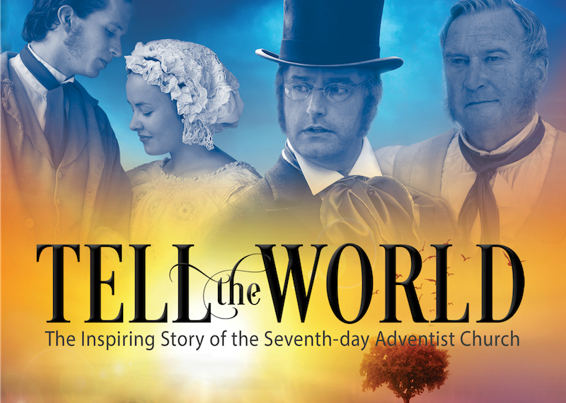 Tell the World – Docudrama
